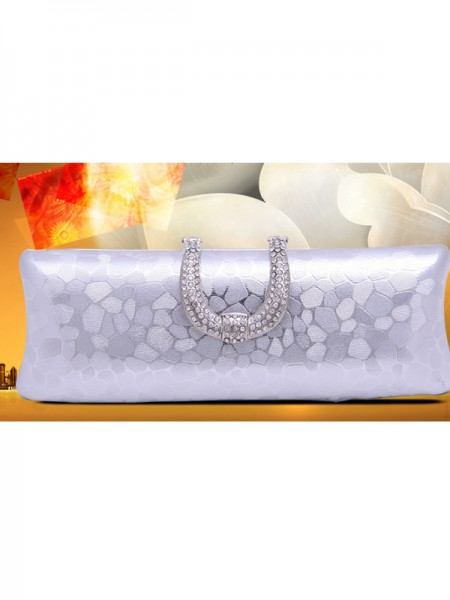 Faux diamants PU Party/Evening Des sacs